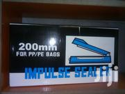 200mm Impulse Paper Sealer | Manufacturing Equipment for sale in Nairobi, Nairobi Central