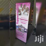 Roll Up Banner Repair Services | Repair Services for sale in Nairobi, Kahawa West