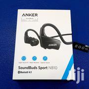 Anker Soundbuds Sport NB10 Headset | Accessories for Mobile Phones & Tablets for sale in Mombasa, Tudor