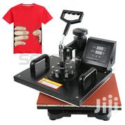 Heat-press Machine | Printing Equipment for sale in Nairobi, Nairobi Central