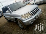 Mitsubishi Pajero IO 2004 Silver | Cars for sale in Nairobi, Komarock