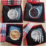 Leather Watch With Dates | Watches for sale in Mombasa, Bamburi