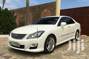 Toyota Crown 2009 White | Cars for sale in Nairobi, Nairobi West