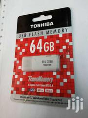 Toshiba 64gb (1pc) New Sealed | Computer Accessories  for sale in Nairobi, Nairobi Central