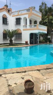 4 Bedroom Maisonette Green Wood Nyali Mombasa | Houses & Apartments For Sale for sale in Mombasa, Mkomani