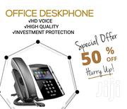 Office Deskphone - Polycom Deskphone | Home Appliances for sale in Nairobi, Nairobi Central