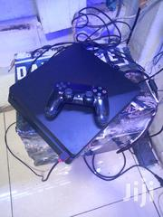 Ps4 Machine(Slim) | Video Game Consoles for sale in Nairobi, Nairobi Central