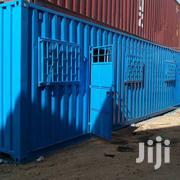 40ft Modern Container Offices | Manufacturing Equipment for sale in Nairobi, Embakasi