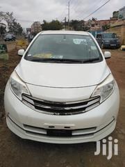 Nissan Note 2014 White | Cars for sale in Nairobi, Mugumo-Ini (Langata)