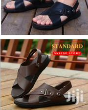 Comfortable Leather Sandals | Shoes for sale in Nairobi, Nairobi Central