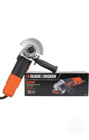 Grinder Black & Decker Angle Grinder 820w 4.5 Inches 115mm | Electrical Equipments for sale in Nairobi, Nairobi Central