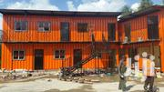 Modular Container Offices 40ft | Manufacturing Equipment for sale in Nairobi, Embakasi