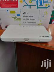 GSM &Lan Ports 4g ZTE Router | Computer Accessories  for sale in Nairobi, Nairobi Central