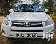Toyota RAV4 2007 White | Cars for sale in Nairobi, Nairobi Central