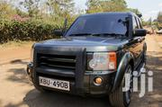 Land Rover Discovery II 2006 Green | Cars for sale in Nairobi, Karen