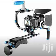 Movie Kit DSLR System Shoulder Mount Support And Rig Stabilizer   Cameras, Video Cameras & Accessories for sale in Nairobi, Nairobi Central