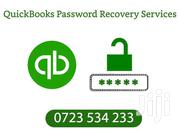 Quickbooks File Password Recovery, Data Recovery And Installations | Laptops & Computers for sale in Kajiado, Ongata Rongai