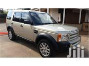 Land Rover Discovery II 2009 Beige | Cars for sale in Nairobi, Karen