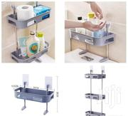 3 Tier Bathroom Organizer | Home Accessories for sale in Nairobi, Nairobi Central