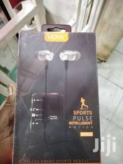 VIDVIE BT812 Sport Wirelessbluetooth Earphones - Black | Accessories for Mobile Phones & Tablets for sale in Nairobi, Nairobi Central