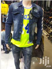 Denim Jacket 20% Discount | Clothing for sale in Nairobi, Kahawa