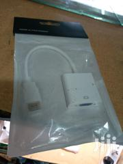 Hdmi To Vga Adapter At | Computer Accessories  for sale in Nairobi, Nairobi Central