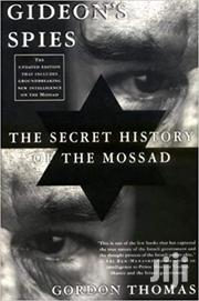 Gideon's Spies: The Secret History Of The Mossad | Books & Games for sale in Nairobi, Nairobi Central