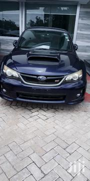 Subaru Legacy 2012 Blue | Cars for sale in Mombasa, Mji Wa Kale/Makadara