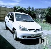 Toyota Platz 2003 White | Cars for sale in Nakuru, Kiamaina