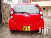 Toyota Passo 2012 Red   Cars for sale in Mombasa, Likoni