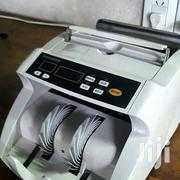 Money Counting Machine With Automatic Counterfeit Note Detector | Home Appliances for sale in Nairobi, Nairobi Central