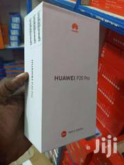 Huawei P20 Pro [128GB] Brand New | Mobile Phones for sale in Nairobi, Nairobi Central