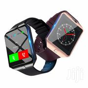Padgene DZ09 Bluetooth Smart Watch With Camera | Smart Watches & Trackers for sale in Nairobi, Nairobi South