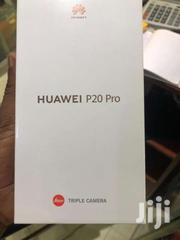 P20 Pro Huawei 128gb Gedicom Shop Sarova Stanley Building | Mobile Phones for sale in Nairobi, Nairobi Central