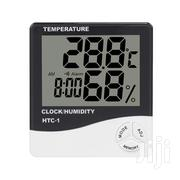 Digital LCD Thermometer Hygrometer Weather Station | Home Appliances for sale in Nairobi, Nairobi Central