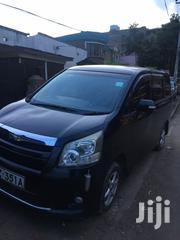 Toyota Noah 2009 Black | Buses & Microbuses for sale in Nairobi, Nairobi South