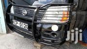 Van Bull Bar, Bumper And Light Guards | Vehicle Parts & Accessories for sale in Nairobi, Nairobi Central