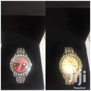 New Arrivals Iced Rolex Watches | Watches for sale in Nairobi, Kileleshwa