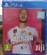 EA Sports PS4 Game FIFA 20 Standard Edition | Video Games for sale in Nairobi, Nairobi Central