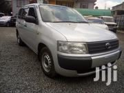 Toyota Probox 2012 Silver | Cars for sale in Nairobi, Nairobi Central