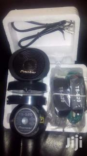 Quick Sale Pioneer Tweeter TS-S20 It Has Never Been Used | TV & DVD Equipment for sale in Nairobi, Zimmerman