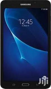 Samsung Galaxy Tab A 7.0 8 GB Black | Tablets for sale in Nairobi, Ngara