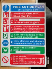 Fire Signages | Safety Equipment for sale in Nairobi, Nairobi Central