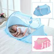 Portable Travel Folding Mosquito Net New Born Baby Cot Crib | Baby & Child Care for sale in Nairobi, Nairobi Central