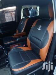 High Quality Customized Leather Car Seat Covers And Interior Design | Vehicle Parts & Accessories for sale in Nairobi, Kasarani