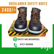 ROCKLANDER SAFETY BOOTS @ Wholesale | Shoes for sale in Nairobi, Nairobi Central