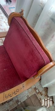 Single Person Chair, 4 Pieces | Furniture for sale in Mombasa, Tudor