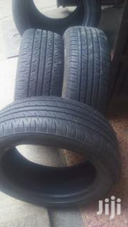 The Tyre Is 205/55/16 | Vehicle Parts & Accessories for sale in Nairobi, Ngara