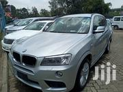 BMW X3 2012 Silver | Cars for sale in Nairobi, Kilimani
