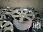 Audi Q5 Rims Set Size 18inchs | Vehicle Parts & Accessories for sale in Nairobi, Nairobi Central